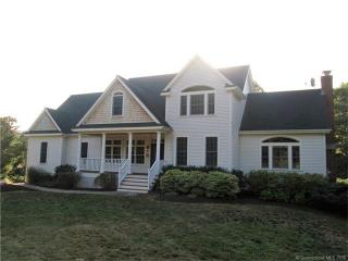 87 Briar Patch Road, Stonington CT