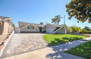11038 Newcomb Avenue, Whittier CA
