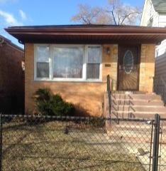 10204 South Emerald Avenue, Chicago IL