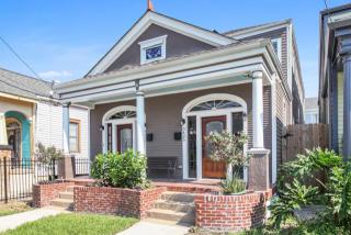 3425 Palmyra Street, New Orleans LA