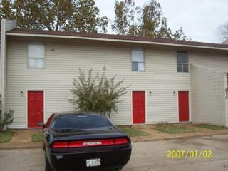 808 Woodyard Dr #1, Natchitoches, LA 71457