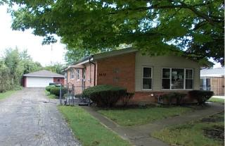 2638 Fontana Drive, Glenview IL