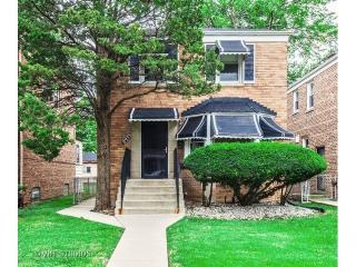 8935 South Laflin Street, Chicago IL