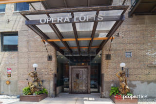 2545 South Dearborn Street #401, Chicago IL