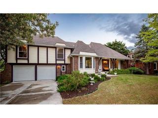 9600 West 105th Terrace, Overland Park KS