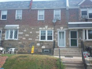2741 Stevens Street, Philadelphia PA