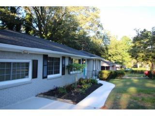 2423 Ousley Court, Decatur GA