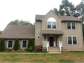 5 Lake Dr, Enfield, CT 06082