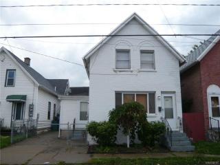 283 Ludington Street, Buffalo NY