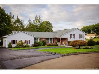 38 Great Meadow Drive, North Haven CT