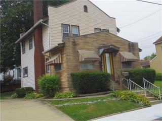 16 Johnston Street, Crafton PA