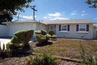 2643 Loomis Drive, San Jose CA