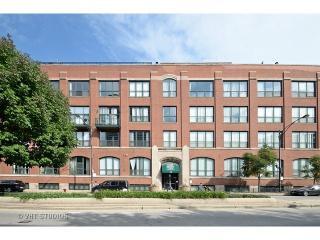 1727 South Indiana Avenue #307, Chicago IL
