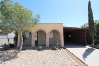 8659 West Magnum Drive, Arizona City AZ