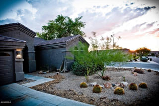 6349 West Prickly Pear Trail, Phoenix AZ