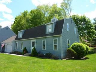 53 Old Towne Road, Cheshire CT