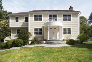 107 Hickory Road, Briarcliff Manor NY