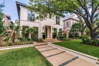 3514 Lindenwood Avenue, Dallas TX
