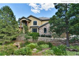 571 Silver Oak Grove, Colorado Springs CO