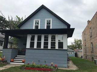 2514 Walnut Street, Blue Island IL