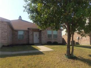 3343 Red Mine Lane, Grand Prairie TX
