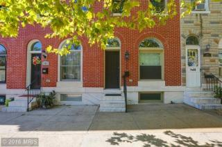 706 South Conkling Street, Baltimore MD