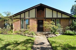 15511 Penn Hills Lane, Houston TX