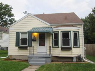 1425 East Donald Street, South Bend IN