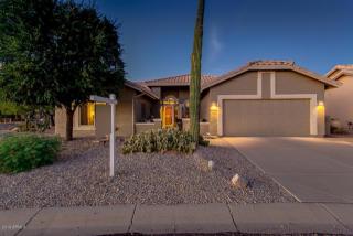 8054 East Birdie Lane, Gold Canyon AZ