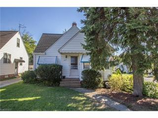 17702 Libby Road, Maple Heights OH