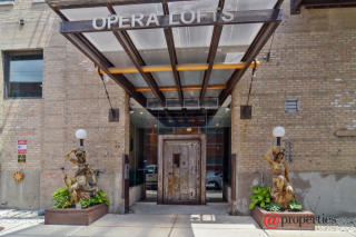 2545 South Dearborn Street #606, Chicago IL