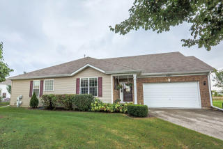 2842 Silver Springs Court, Yorkville IL