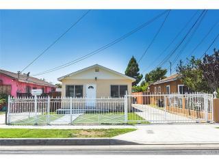 10615 South Freeman Avenue, Inglewood CA