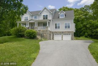10337 Church Hill Road, Myersville MD