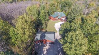 22583 County Highway R, Jim Falls WI