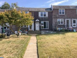 5109 Gramercy Drive, Clifton Heights PA