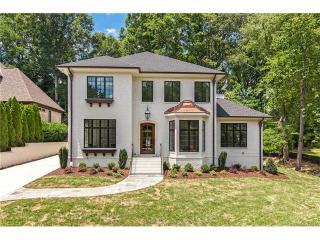 5556 Holyoke Lane, Charlotte NC