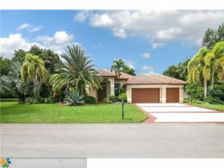 3501 Carlton Lane, Davie FL