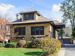 4557 Franklin Ave, Western Springs, IL 60558