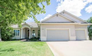 6931 West Garden Ridge Court, Wichita KS