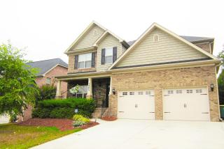 5405 Carrington Oaks Drive, Lewisville NC