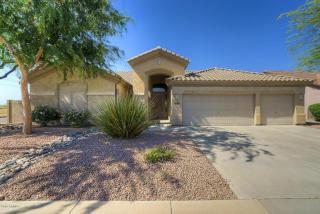 5204 East Woodridge Drive, Scottsdale AZ