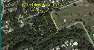 5072 Southeast Great Pocket Trail, Stuart FL