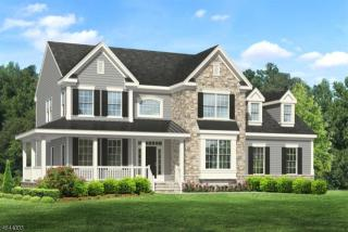 3 Countryside Lane, Warren NJ