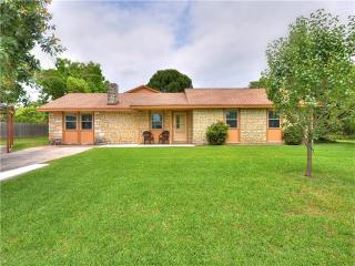 312 Cardinal Lane, Burnet TX