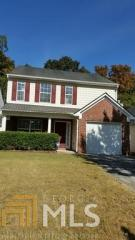 834 Hillandale Ln, Lithonia, GA 30058
