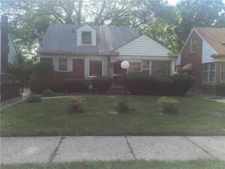 10009 Longacre Street, Detroit MI