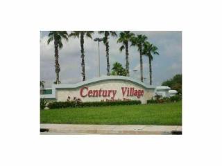 12950 Southwest 7th Court #302A, Pembroke Pines FL