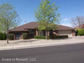 715 E Linda Vista Blvd, Roswell, NM 88201