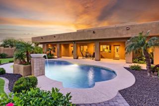 22233 North Los Caballos Drive, Scottsdale AZ